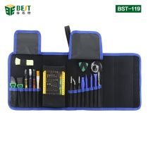 BEST 63 in 1 Essential Professional Multi Screwdriver Set for Cell Phone Watch Glass Computer Repair Tool  Kit