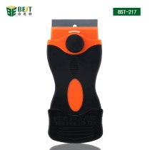 BST-217 cellphone screen Remove knife Plastic blade Disassemble Clean scraper Polishing Disassemble Clean Scraper