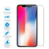 For iPhone 7 8 Plus 11 Pro Max 6 6S Plus 5 5S Se Protective Glass HD Toughed Tempered Glass For X XR XS Max Hard Film