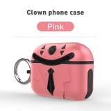 Original Case For Apple Airpods Pro Wireless Bluetooth Earphone Case Candy Color Box For AirPods Pro 3 cartoon Cute Cover