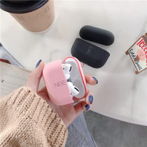 Bluetooth Wireless Earphone Case For Apple AirPods Pro Protective Cover PC Hard Creative Cute Bags Charging Box For Air Pods