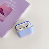 TPU Cover Case For apple Airpods Pro Case sticker Bluetooth Case for airpod 3 For Air Pods Pro Earphone Accessories skin