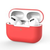 Silicone Case For Airpods Pro Case Wireless Bluetooth for apple airpods pro Case Cover Earphone Case For Airpods pro 3 Fundas