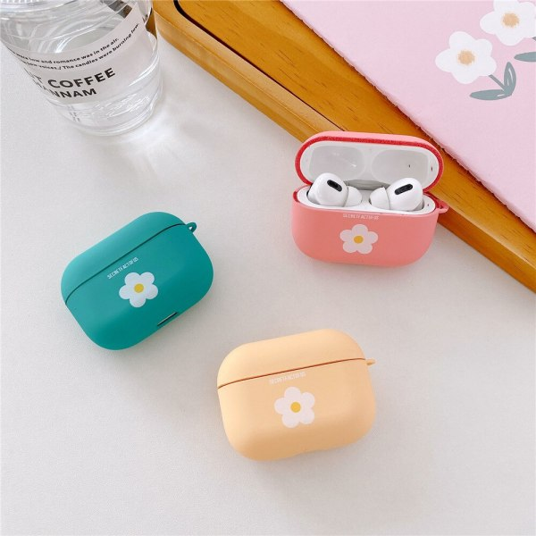 TPU Case for Apple Airpods Pro Cover TWS Bluetooth Earphone Soft Case For Airpods 3 2020 NEW Protective Shockproof Cases