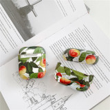 2020 New for Airpods 1 2nd Luxury Protective Earphone Cover Case for Apple Airpods Case 1&2 Shockproof Sleeve