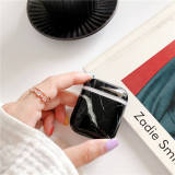 Silicone Case Earphones For Apple Airpods 1/2 Case Bluetooth Wireless Earphone Protective Cover Box With Shock Ear Pods Bag