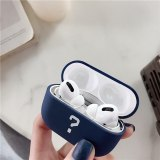PC Bluetooth Wireless Earphone Case For Apple AirPods Pro Protective Cover Ear Accessories For Air Pods Shockproof Charging Box