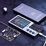 iCopy Plus 2.1 LCD QianLi Screen Original Ture Tone Repair for iPhone 11 Pro Max XR XSMAX XS 8P 8 7P 7 Vibration/Touch Repair