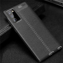 For Samsung Galaxy Note20 Case Rubber Bumper Silicone Phone Case For Samsung Galaxy Note 20 Phone Cover For Samsung Note20 Case