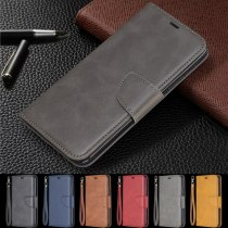 Note20 Fundas Flip Leather Case for Samsung Galaxy Note 20 Ultra 20Ultra Phone Wallet Cover for Samsung Note 10 Plus Note10 Case