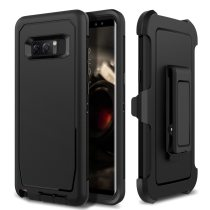 Luxury Hard Case For Samsung Galaxy S8 S9 Plus Note8 Note9 360 Case For Samsung S9 Plus Note 8 9 Cases Rugged Protective cover
