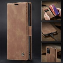 Caseme Flip Wallet Card Slot Case For Samsung Galaxy Note 20 10 Retro Leather Cover For Samsung A10S A20E A41 A50 A70 A51 A71 S20 Ultra S10 S9 S8 Case