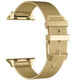 Milanese Loop Strap for apple Watch Band 44mm 40mm 42mm 38mm iwatch series 5/4/3/2/1 Stainless Steel Link Bracelet Accessories