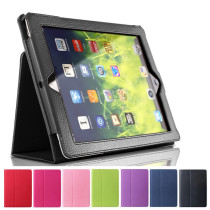 Smart Case For iPad 2 3 4 For mini 1 2 3 4 5 For iPad Air Air2 For iPad 9.7 2017/2018 For iPad Pro9.7 10.5 Air3 10.2 2019 For iPad pro 11 2018 For iPad 12.9 B 2018 Auto Sleep Wake Up PU Leather Full Protective Cover