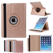 360 Rotation Tablet Case For iPad 2 3 4 For mini 1 2 3 4 5  For iPad Air Air2 For iPad 9.7 2017/2018 For iPad Pro9.7 10.5 Air3 10.2 2019 For iPad pro 11 2018 For iPad 12.9 B 2018 Flip Smart Magnetic Protective Cover Hard Cover