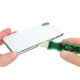 Best New Arrived 3PCS/SET Phone Tablet Confortable handle Opening Tools Metal Spudger Set