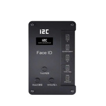 i2C Face ID Apple's iPhoneX XS XR XSMAX dot matrix detection instrument 11 11promax facial id repair tool qianli iface V8