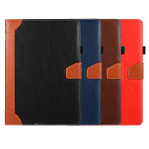 Business Tablet Case With Card Slot For mini 5 4 3 2 1 For iPad 10.2 (2019) For New iPad9.7 2017/2018 For Air/Air2/Pro 9.7 For 10.5/Air3 /Pro 10.5 Cover