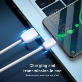 Baseus 5A USB Type C Cable For Huawei Mate 20 P30 P20 Pro Lite Xiaomi mi 9 Samsung S10 Fast Charging Type-c Cable USB-C Charger