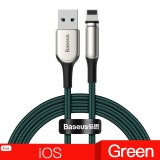 Baseus Magnetic Micro USB Cable Type-C Charging Cable Magnet Charger Adapter USB Type C Mobile Phone Cables For iPhone Samsung