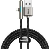 Baseus 40W Lighting USB Type C Cable For Huawei Mate 30 20 P30 P20 P10 Pro Lite 4A Dash Charger USB-C Type-C USB Cable Wire Cord