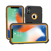 Armor Phone Case For iphone 12 Pro Max 5 5S SE SE2 6 7 8 plus Hybrid PC TPU Shockproof Defender Cover For iphone X XS XR XSMAX