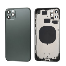 Back Housing for IPhone 11 Pro Max Cover