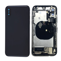 Full Housing for IPhone X with Small Parts Assembly