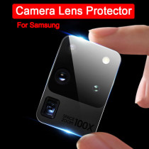 Camera Lens Tempered Glass For Samsung Galaxy A51 A71 A50 M31s A70 S20 Ultra S10 Note 20 10 Plus Pro Glass Protector Film