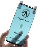 Full Glue Soft Polymer Nano Ceramics Protective Film for Samsung Galaxy S20 S10 Note 10 20 S8 S9 Plus Ceramic Screen Protector