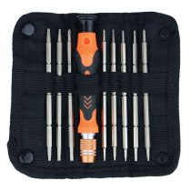 JAKEMY Precision Screwdriver Set For IPhone 6 5 4 Phone Repair Tools Kit Tournevis