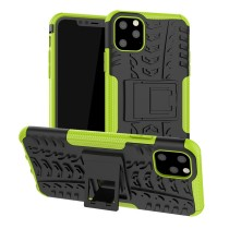 Tires Texture Phone Case For iPhone 12 Pro Mini Stand Cover For iPhone 12Pro Max Silicone Armor Phone Case