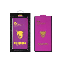 For Samsung Galaxy A71 OG High Quality Big Curved Tempered Glass