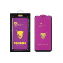 For Samsung Galaxy A10S OG High Quality Big Curved Tempered Glass