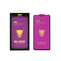 For Samsung Galaxy A70 OG High Quality Big Curved Tempered Glass