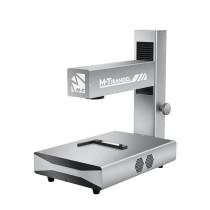 2021 Newest M-Triangel Laser Back Glass Removal Machine For iPhone Glass Fix Logo Marking Engraving 110V 220V
