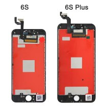 Screen For iPhone 6S 6sPlus LCD Display Touch Digitizer With Full Set Assembly For iPhone 6S / 6S Plus Screen