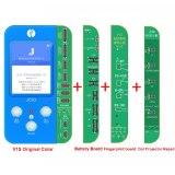 JC V1S LCD True Tone Programmer Battery Fingerprint SN Reader Dot Matrix True Tone Programmer for iPhone 7 7P 8 X  XS 11 Pro MAX