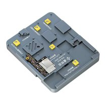 Fix-E13 EEPROM Logic Intel Baseband Chip Non removal Read Write Programmer for iPhone X-12 mini 12 12 Pro Max  Repair 13 IN 1