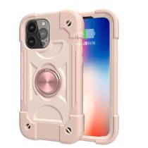 360-Degree Rotating Ring For iPhone 13 11 12 ProMax 12min Protection Case For iPhone 6 7 8 Xr Xs max Ring Can Adjusted arbitrarily