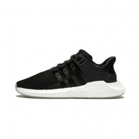 OG Adidas Originals EQT Support 9317 Black BZ0585 ed98267dc