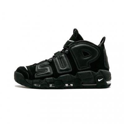 size 40 377fa 93d44 UA Nike Air More Uptempo Supreme Suptempo - 902290 001