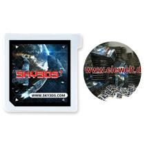 SKY 3DS PLUS für NINTENDO 3DS V11.6.0-39E