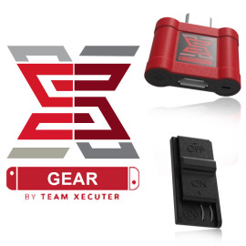 XECUTER SX Gear Perfect Solution for SX OS On Nintendo Switch