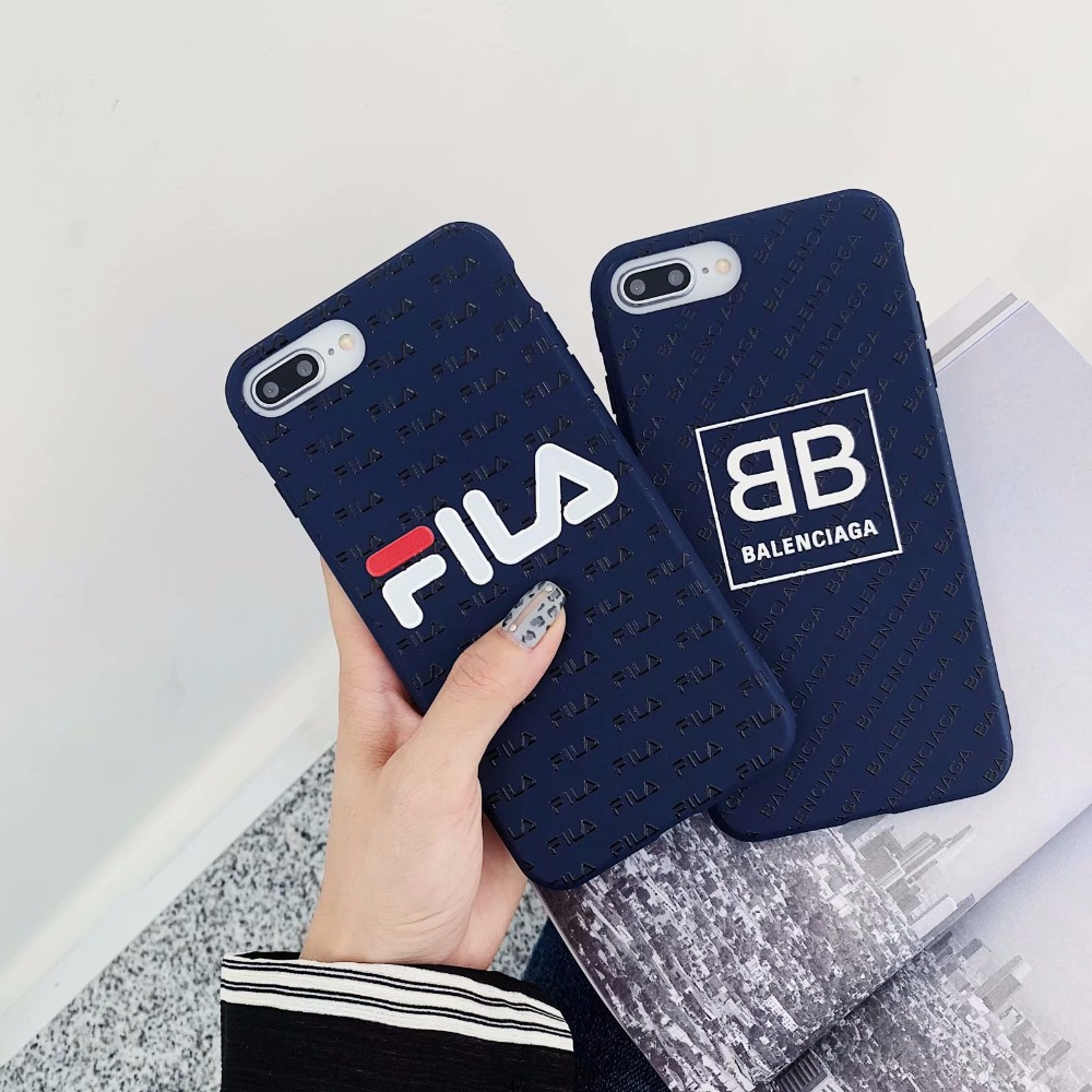 fila iphone 8 case