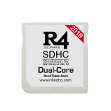 R4iSDHC Dual Core Card