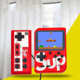 Retro children's game console 400 double hit sup handheld classic mini handheld game console