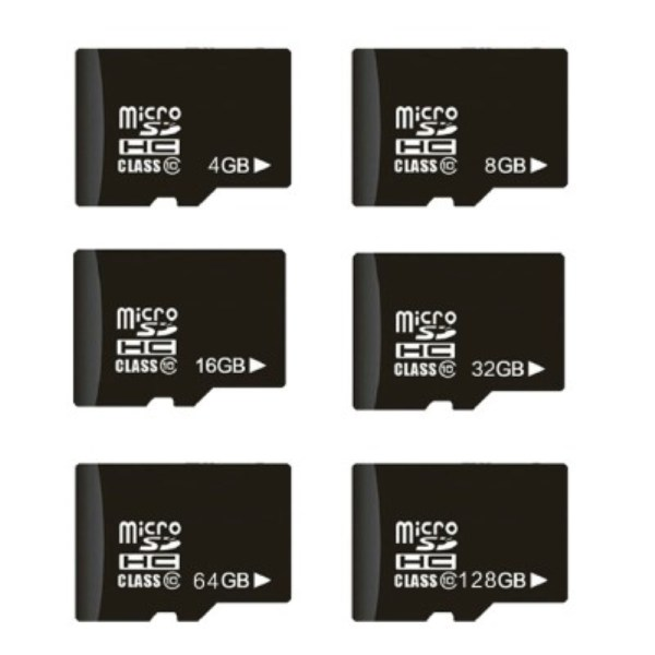 Micro SD Memory Card -16GB/32GB/64G/128GB-In Stock