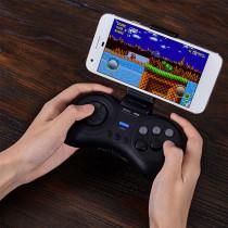 M30 Bluetooth wireless Switch controller computer MAC Steam fighting game six-key burst function