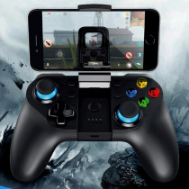 Demon Wireless Bluetooth Phone Handle Android IOS support game accessories